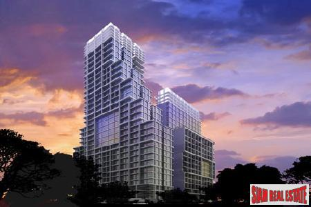 New Condominium Development In South Pattaya