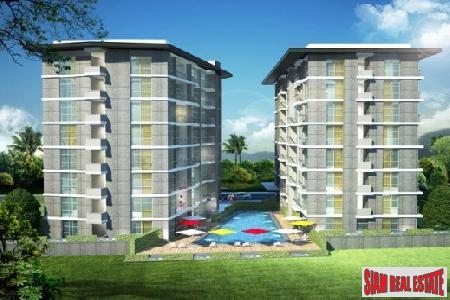 New Condominium Development In South 2
