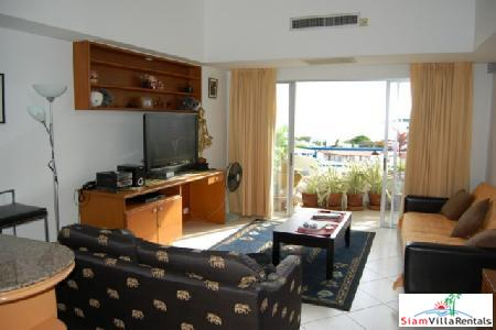 1 Bedroom 2 Bathroom Condo For Short Term Rent - South Pattaya, South Pattaya, Pattaya