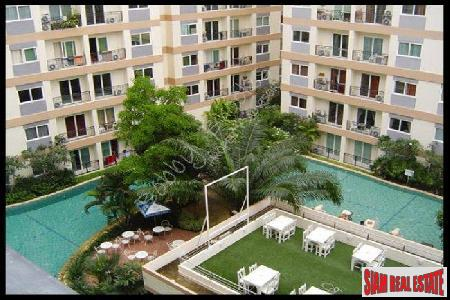 Luxury 1 Bedroom 1 Bathroom Condominium Now Available For Sale - Jomtien