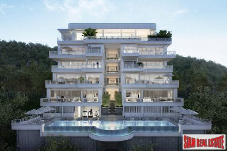 Brand New Condominium Development in the Center of Hua Hin