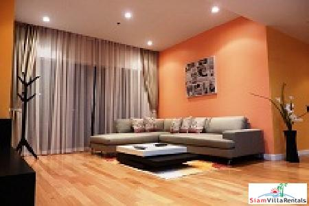 Two plus one bedrooms/study. 126.62sqm At Millennium Residence! , Sukhumvit Soi 3-20, Bangkok