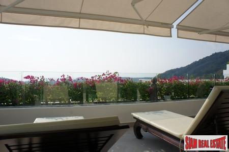 Two Bedroom Sea View Condo in Kata - Price Reduced for Urgent Sale!