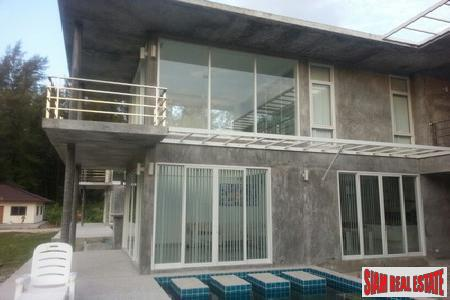 Three Bedroom, Modern Pool Villas 2