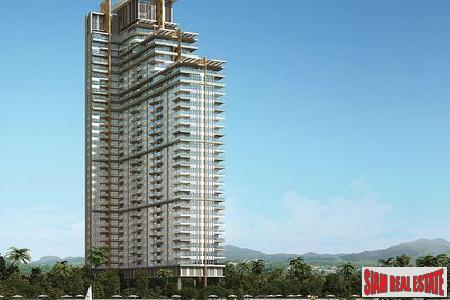 Eco Friendly Condominium Development Due For Completion 2016 - Bang Saray