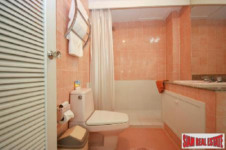 2 bedrooms condominium located on 8