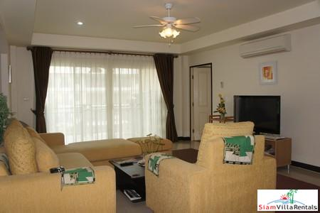 Three Bedroom Apartment in Naiharn Resort
