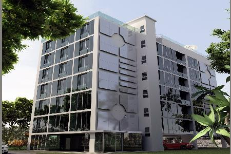 Studio Apartment Offering Boutique Chic In The Best Area Of Town - South Pattaya