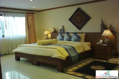 1 Bedroom 1 Bathroom Exquisite Apartment In Between Pattaya And Jomtien