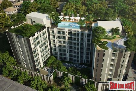 Low Rise Condominium Development Comprising 2