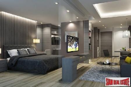 Low Rise Condominium Development Comprising 4
