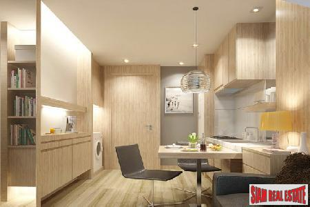 Low Rise Condominium Development Comprising 6