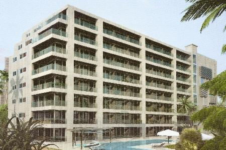 Luxurious 1 Bedroom Apartment With Ocean View For Sale - North Pattaya