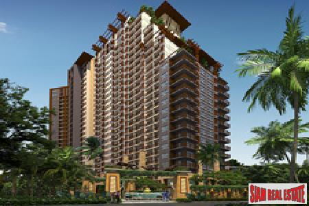Studio to 2 Bedroom Apartments Provided In A New Development - Jomtien
