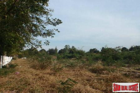 Plot of Land for sale 2