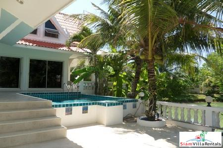 Two Bedroom Pool Villa in Rawai