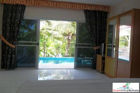 Two Bedroom Pool Villa in 10
