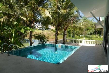 Two Bedroom Pool Villa in 2