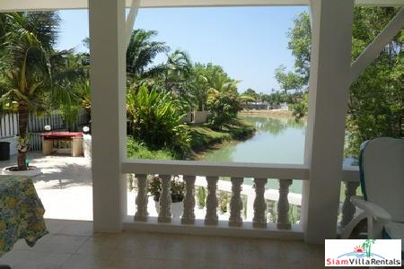 Two Bedroom Pool Villa in 4