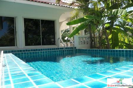 Two Bedroom Pool Villa in 6