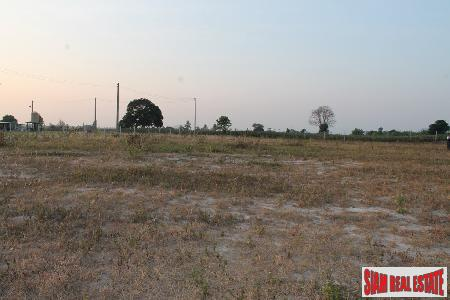 Land for sale with mountain 2