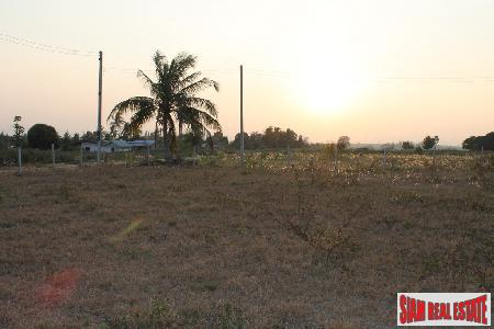 Land for sale with mountain 3