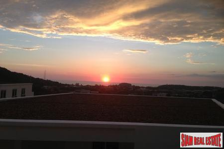 Two-Bedroom Sea View Apartment in Kata Hills