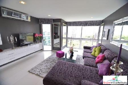 High Class 1 Bedroom Apartment For Long Term Rent - North Pattaya