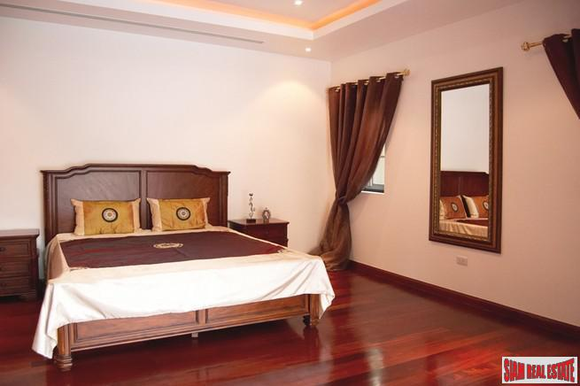 Three Bed Pool Villa in 28