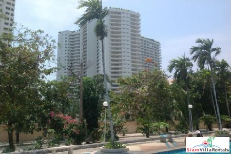 48 Sqm Studio Apartment Available For Long Term Rent - Jomtien