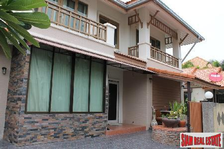 Hua Hin House with Private Swimming pool for sale