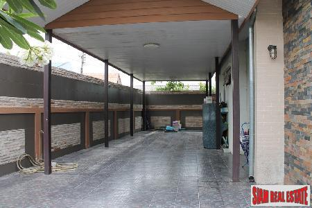 Hua Hin House with Private 2