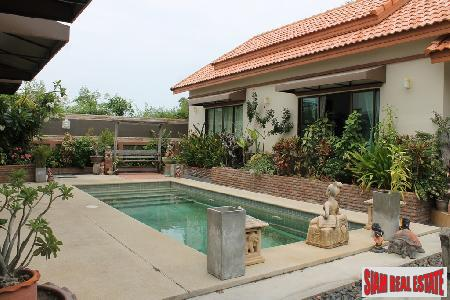 Hua Hin House with Private 3