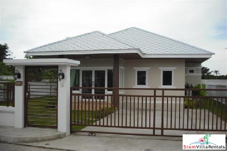 Oriental two bedroom house for rent