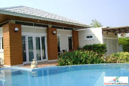 Balinee pool villa with two bedroom for rent