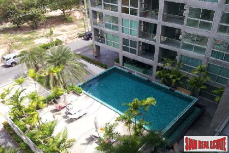 1 Bedroom, 1 Bathroom Condominium - South Pattaya