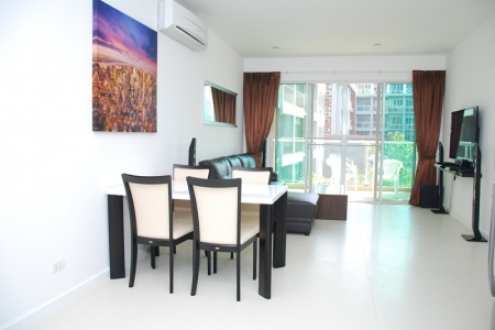 New Two Bedroom Condo in Central Hua Hin