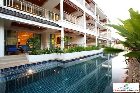 Two-Bedroom Condo in Full-Facility Cape Panwa Resort