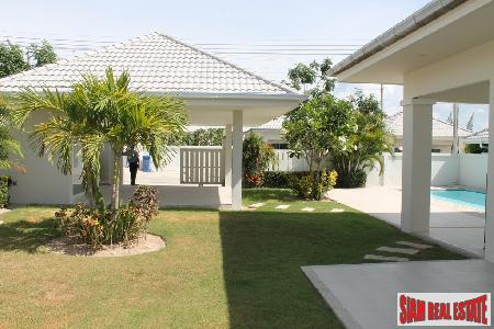 Pool Villa for Sale in 8