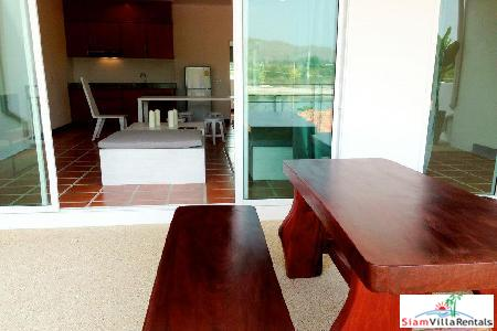 Fully furnished three bedroom townhome 9