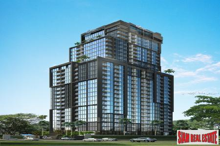 New Condominium Released For Pre Construction Sale - South Pattaya