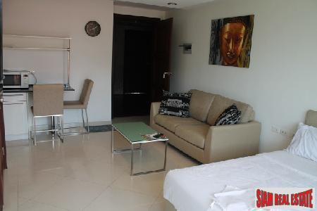 Unbelievably Cheap Fully Furnished Studio - South Pattaya