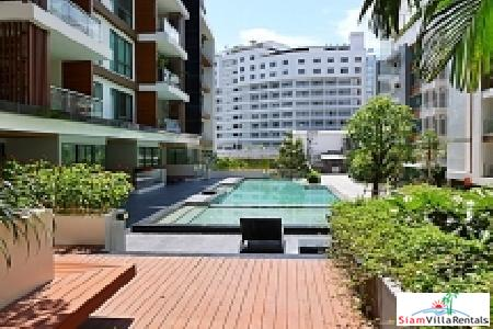 City Centre Location - Long Term Rental - Pattaya