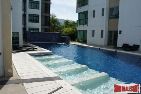 Two Bedroom Condo in Popular Kamala Resort