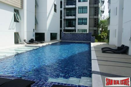 Two Bedroom Condo in Popular 17