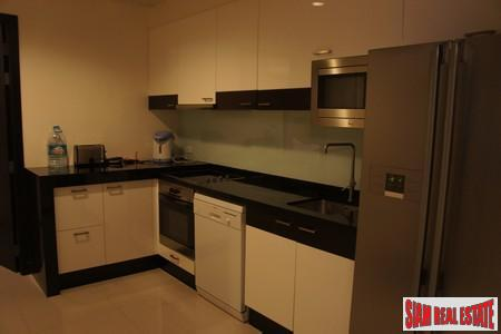 Two Bedroom Condo in Popular 18