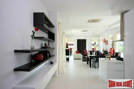 Newly Built Modern 3 bedroom 6