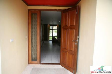 Ideal 4 Bedroom Family Home 2