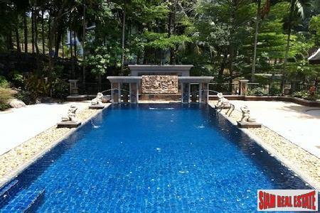 Ultra-Luxury, Four Bedroom Pool Villa 12
