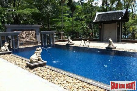 Ultra-Luxury, Four Bedroom Pool Villa 13